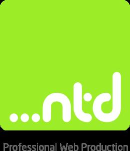 NTD web Design