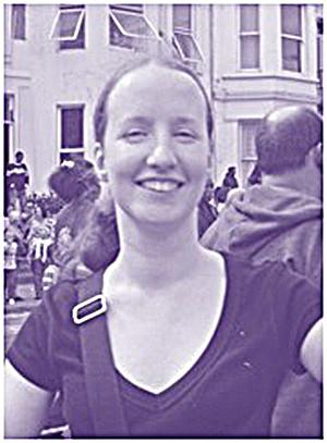 Yvonne O'Connor